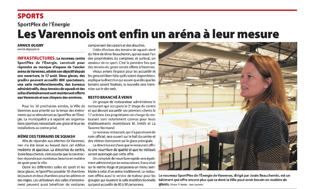 Article octobre 2015..